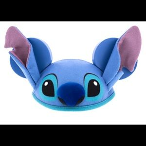 Stitch ears from Walt Disney World